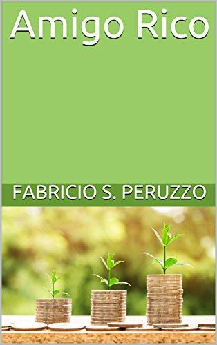 Livro Amigo Rico